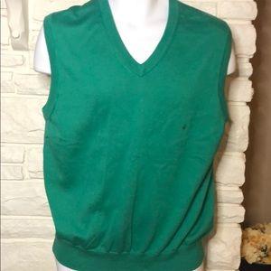 NWT Brooks Brothers Sweater Vest